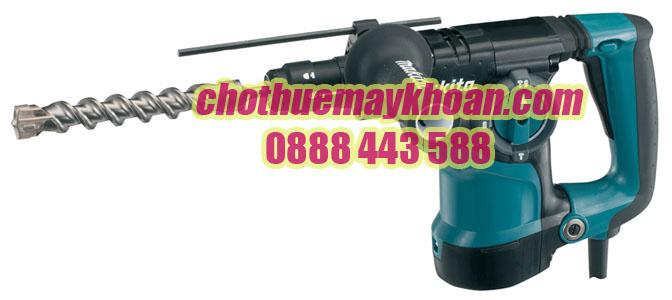 Cho-thue-may-khoan-be-tong-Makita.