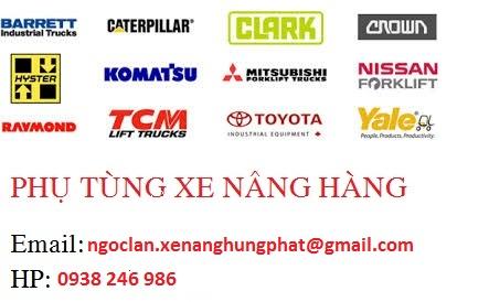 LOGO XE NANG.