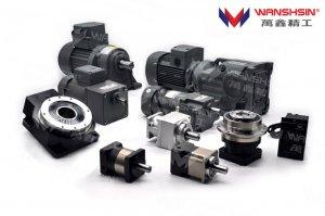Tình trạng phát triển và giới thiệu ngành công nghiệp giảm tốc ở Trung Quốc-1-min.