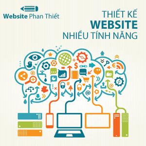 thiet ke website, công ty thiết kế web
